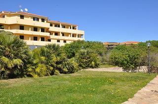 Castello Hotel 3*, Golfo Aranci ,Taliansko