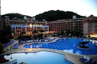 Green Nature Resort & Spa & Club