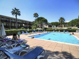 Pierre & Vacances Residence Les Jardins Ombrages - 1 Popup navigation