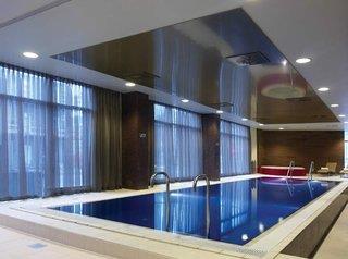 Adina Appartement Hotel - 1 Popup navigation