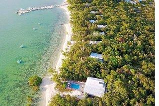 Tiamo Resort - 1 Popup navigation