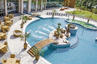 Spirit Hotel & Thermal Spa