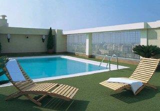 Hotelbild von NH Valencia Center