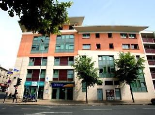 Teneo Apparthotel Bordeaux