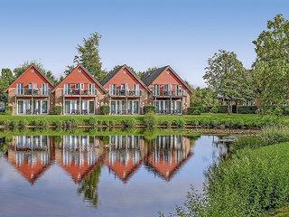 Hotelbild von Eurostrand Resort Lüneburger Heide