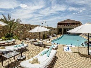 Hotelbild von Kasbah Le Mirage