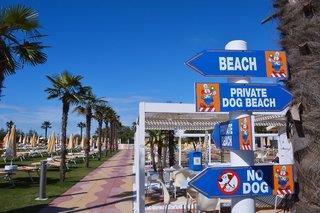 Hotelbild von Villaggio Turistico Internazionale