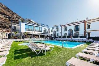 THe Puerto de Mogan Apartments