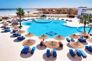 4 Tage in Marsa Alam Blue Reef Sea Resort