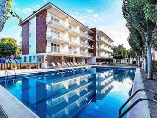 Hotelbild von Sunway Amapola Apartments