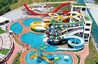 Hotelbild von Goldcity Hotel Komplex