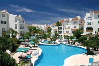 Hotelbild von Sunset Harbour Club & Pueblo Torviscas