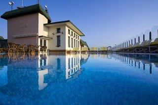 The Green Park Hotel Merter