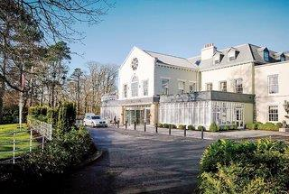 Citywest Hotel - Conference & Event Centre in Saggart (Dublin)