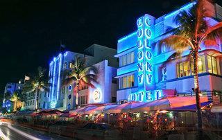 The Colony Miami