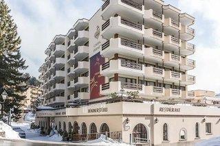 Central Sporthotel Davos - Sporthotel