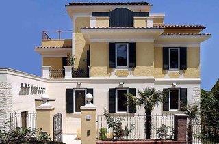 Hotelbild von Ars Hotel