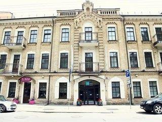 City Hotels Algirdas in Vilnius, Litauen