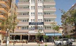 Hotelbild von Kleopatra South Star