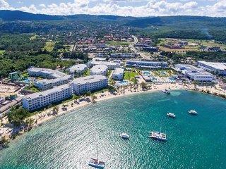 Hotelbild von Riu Montego Bay