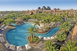 Hotelbild von Lopesan Baobab Resort