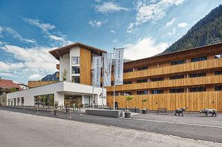 Sporthotel Silvretta Montafon 4*, Gaschurn (Montafon) ,Rakúsko