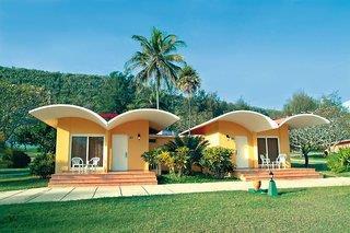 Gran Caribe Villa Tropico 3*, Playa Jibacoa (Santa Cruz del Norte) ,Kuba