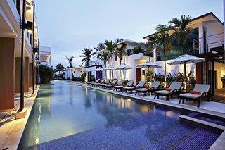 La Flora Resort in Patong Beach (Patong - Insel Phuket)