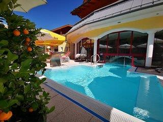 Hotelbild von Berg & Spa Hotel Urslauerhof