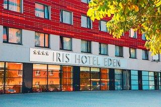 Hotelbild von Iris Hotel Eden
