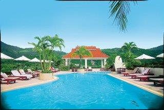 The Old Phuket Boutique Resort