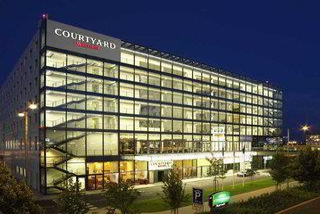 Courtyard by Marriott Prague Airport