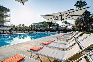 Hotelbild von Versilia Lido UNA Esperienze