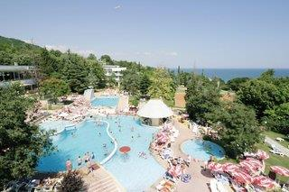 Orchidea Boutique Spa Hotel in Goldstrand, Bulgarien: Goldstrand / Varna