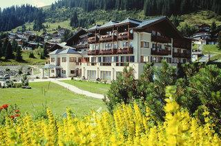 Hotel Königsleiten