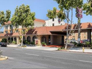Best Western Plus South Bay 3*, Lawndale (Los Angeles County) ,Spojené štáty