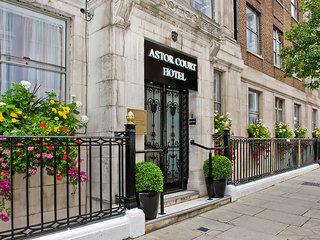 Astor Court - London - Westminster