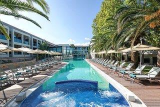 Hotelbild von Minos Mare Royal