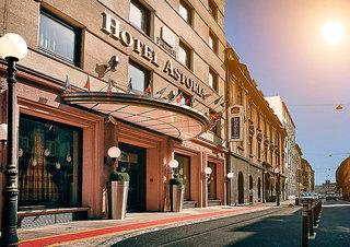Best Western Premier Astoria 1