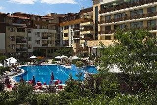 Hotelbild von Garden of Eden Hotel & Apartments