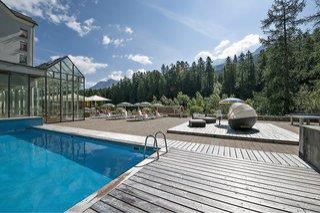 Hotelbild von Schweizerhof