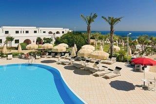 Hotelbild von Pietrablu Resort & Spa