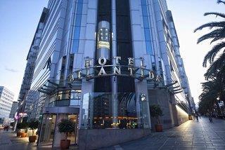 Hotelbild von Silken Atlantida Santa Cruz