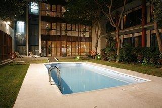 Hotelbild von Escuela Santa Cruz