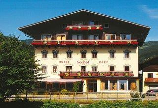 Seehof Zell am See 3*, Zell am See ,Rakúsko