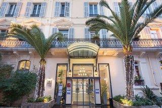 Best Western Hotel Lakmi Nice - 1 Popup navigation