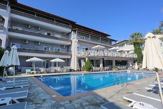 Hotelbild von Tropical Chanioti