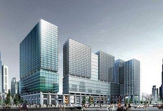 Doubletree by Hilton Beijing - 1 Popup navigation