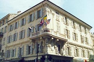 Hotel The Originals Nice Centre Le Seize - 1 Popup navigation