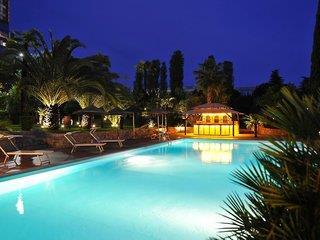 Rogner Hotel Tirana 1